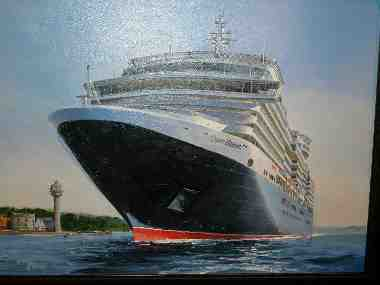 2011 07 Cunard Queen Elizabeth COMING SOON